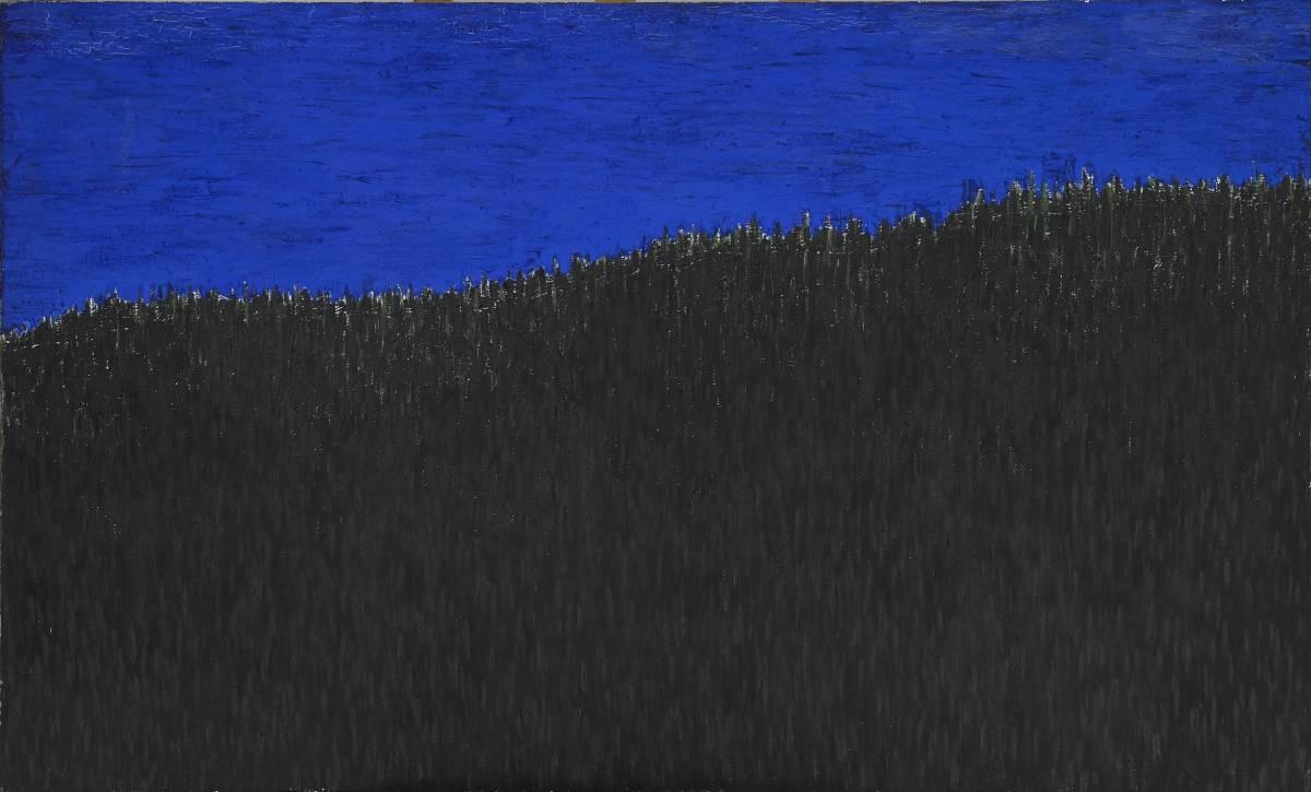 Czarne wzgórze