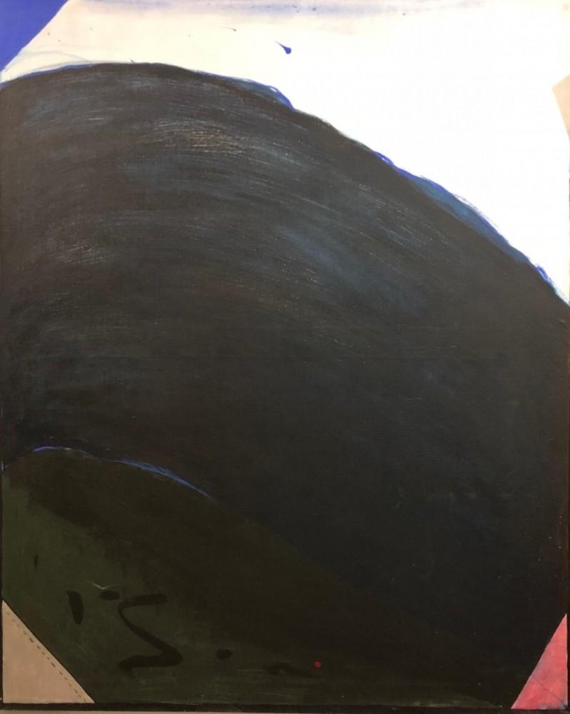 Dziesiąta czarna szarfa
