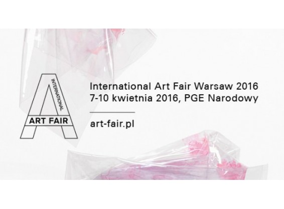 Międzynarodowe targi sztuki i designu ART FAIR