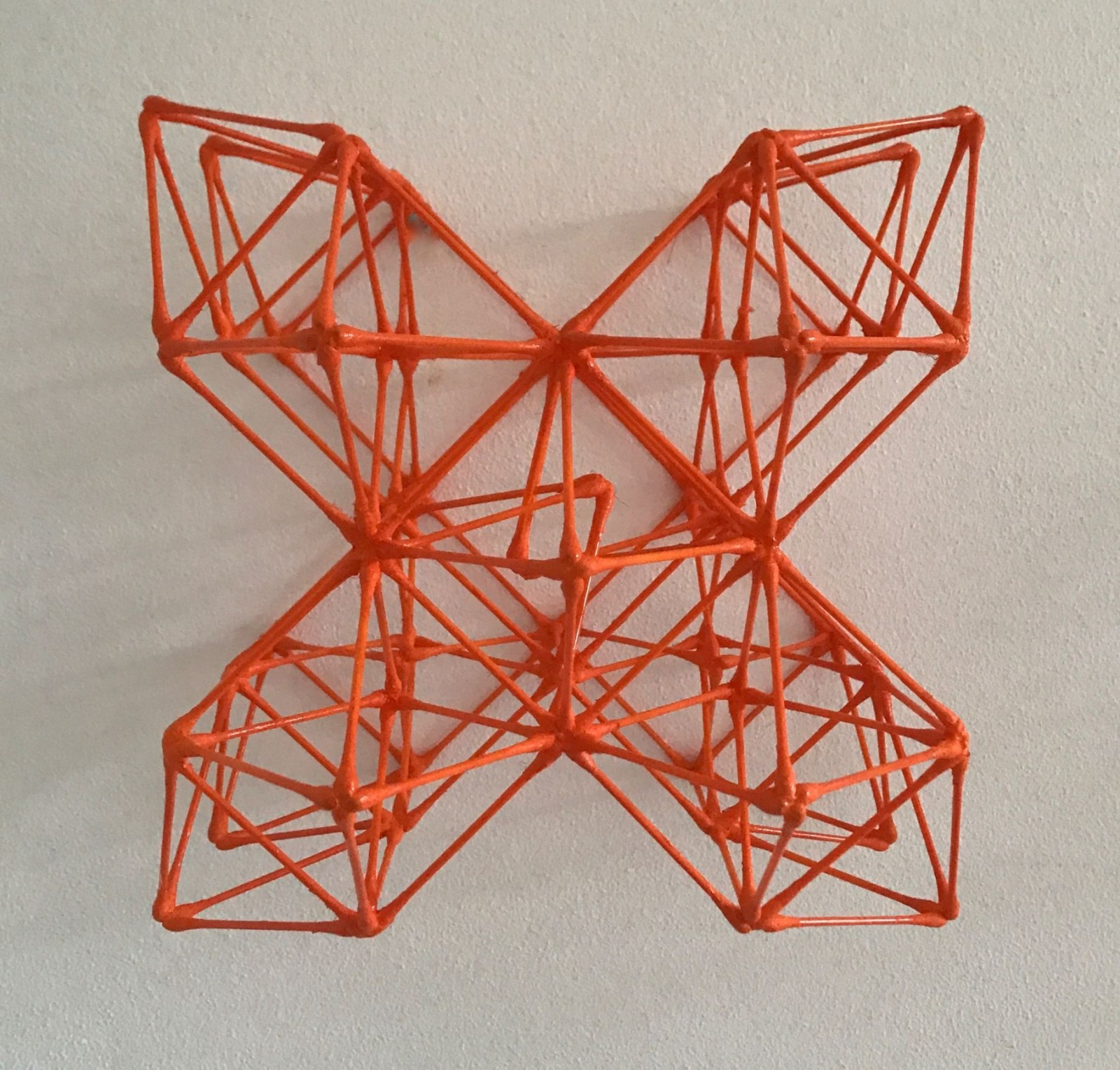 Construction (Orange)